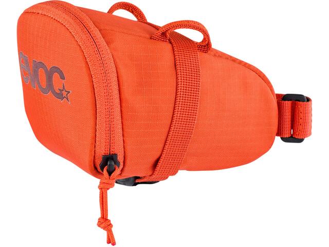 EVOC Seat Bag M, orange
